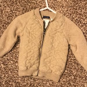 Zara Baby Boy Sweater